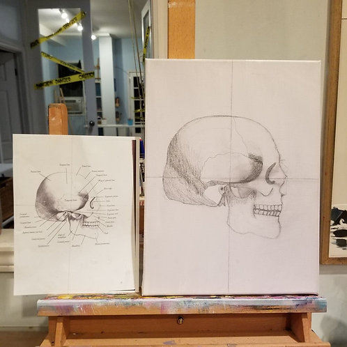 THU Drawing & Painting Studio