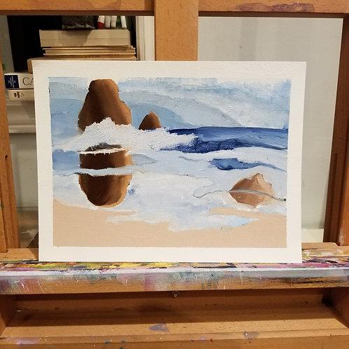 WED Drawing & Painting Studio
