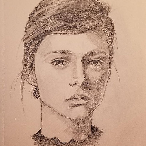 TUESDAYS Intro to Portraiture