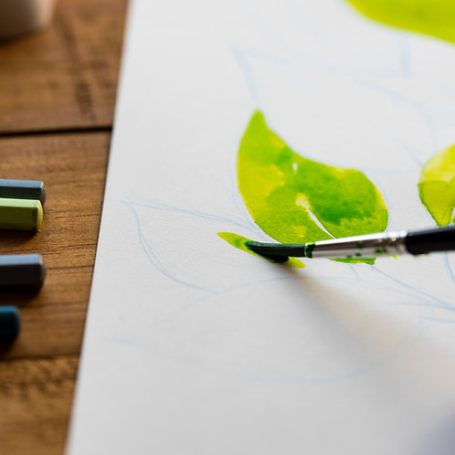 FRI Drawing & Painting Studio