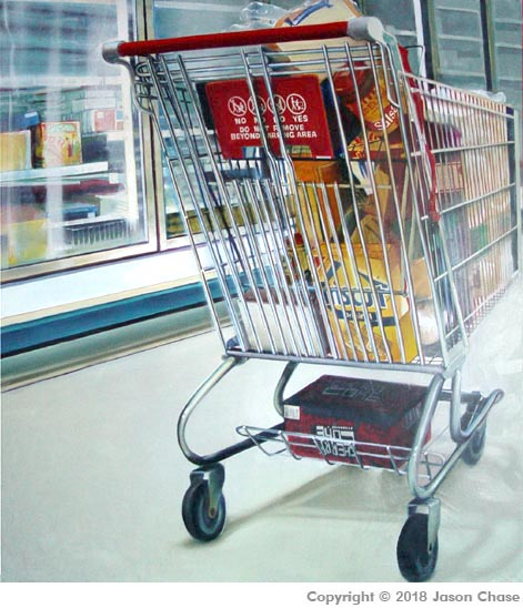 GroceryCart
