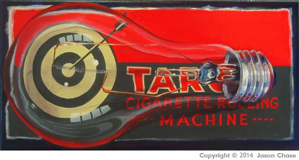 Cigarettemachine