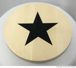 """Black Star"""