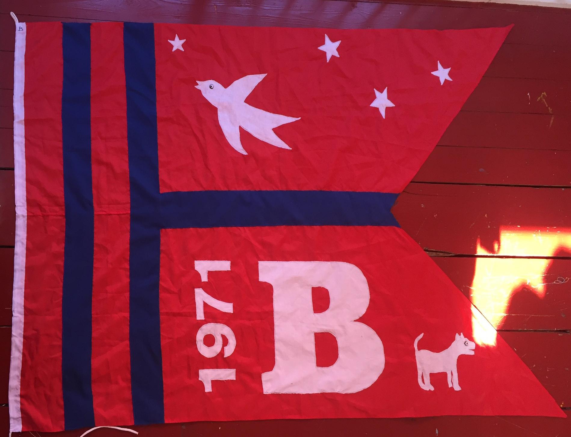 FlagBar