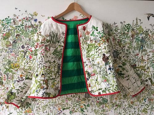 Enchanted Garden Jacket