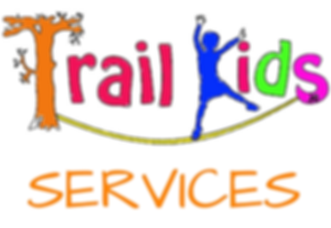 Trail Kids services - birthday parties, adventure, fun on the run