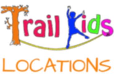Trail Kids Locations - Mullaghreelan Woods, Cruagh, Dublin Kilkenny