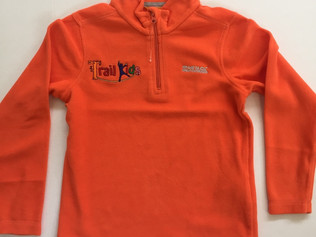 Trail Kids Clothing!
