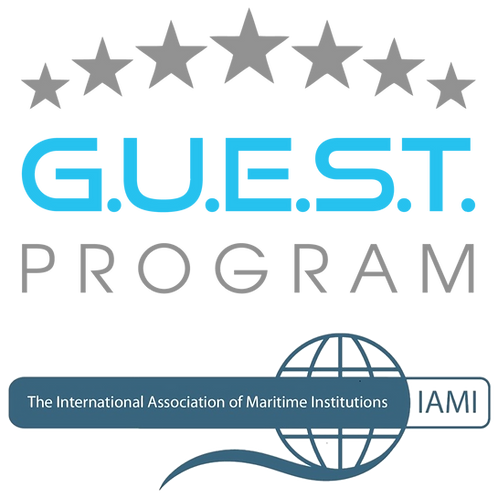 IAMI GUEST Purser Certificate