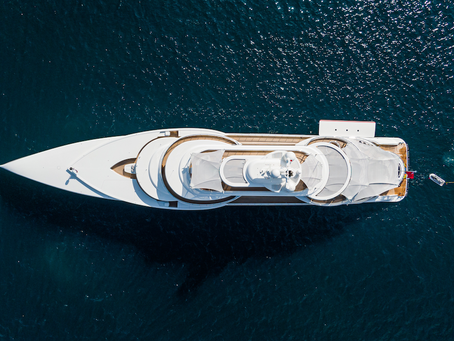 JOB: 70m+ Explorer Yacht Seeks Rotational Purser