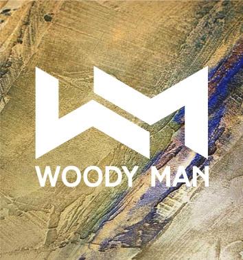 Woody Man