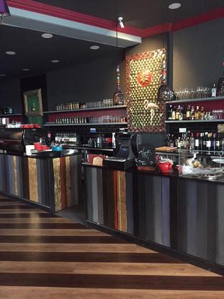 Eleto Cafe in Folkestone