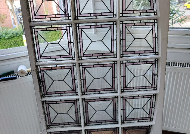 Wooden Sash Window. Stained glass.jpg