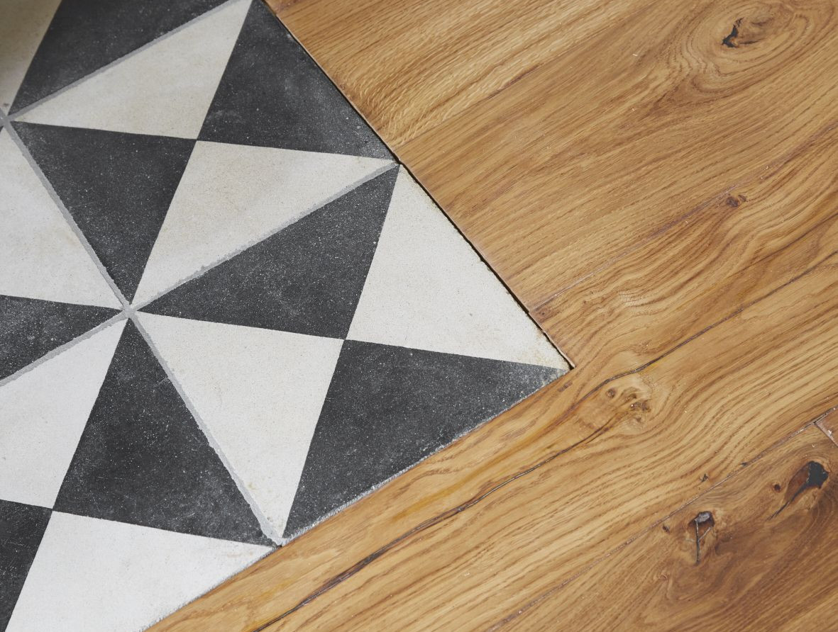 Wooden Floors and Tiles
