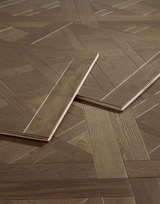 Versailles Tiles Vintage Oak