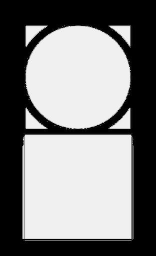 Bespoke wooden window ,ade to measure