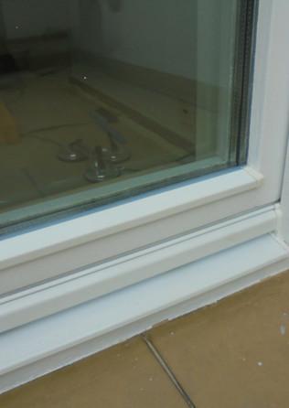 Wooden Window Restoration