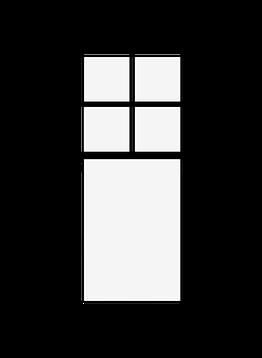 Sash Wooden Window London