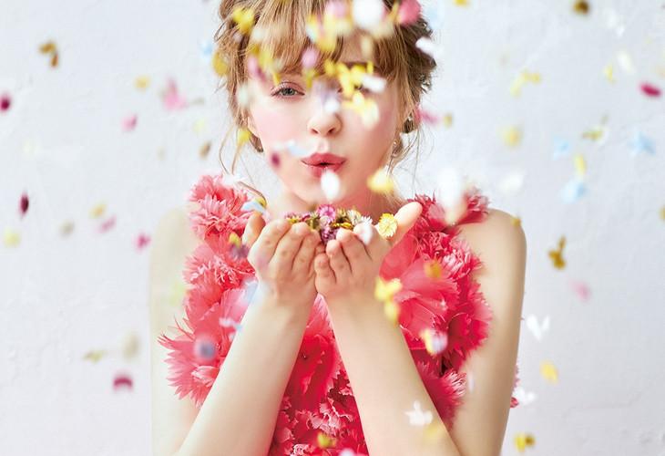 FLOWERY FIELDS 2ND