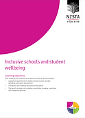 Inclusive Schools and Student Wellbeing.