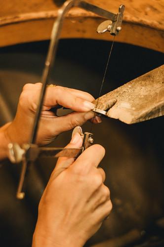 Reparaturen & Umarbeitungen