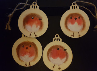 Robin Baubles