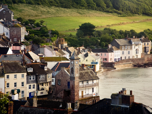 10 Reasons to Love a UK Staycation