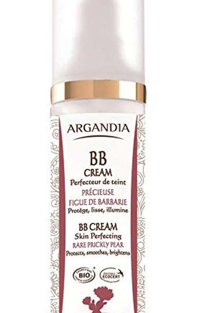 BB crème anti-âge figues de barbarie bio