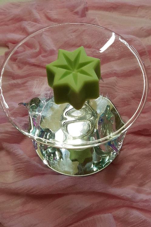 fondant parfumé parfum de Grasse