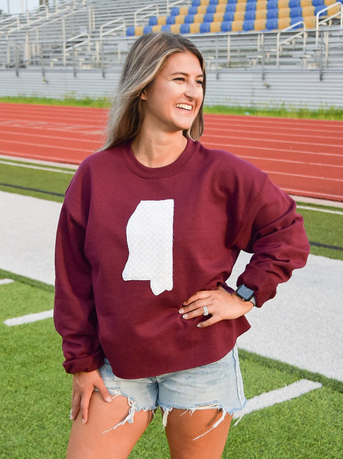 Stars & Bulldogs Sweatshirt
