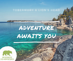 Adventure awaits you Wilderness Eco-Adve