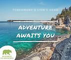 Adventure awaits you Wilderness Eco-Adve