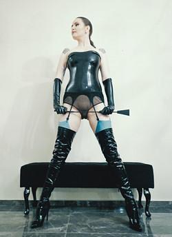 Mistress Stockholm