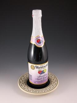 Wine/ Plate (detail)