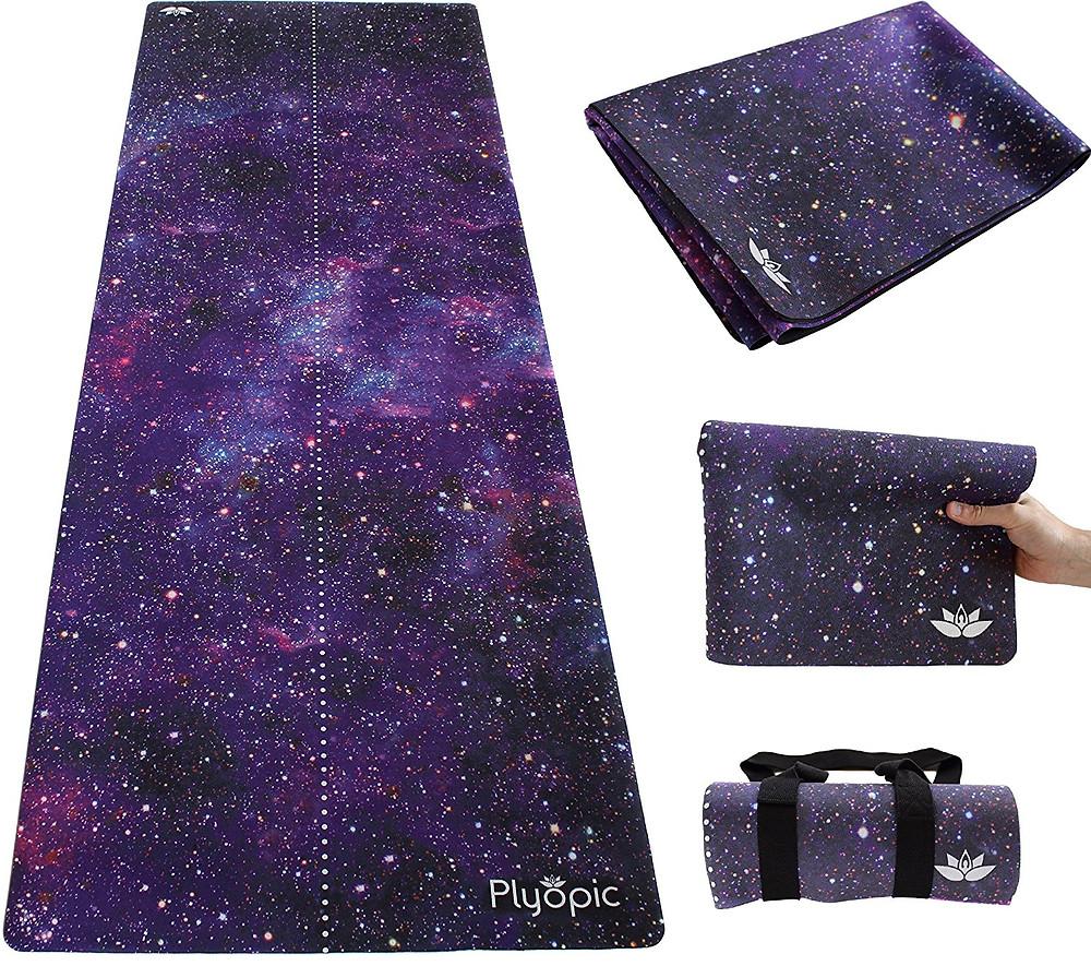 Plyopic Travel Yoga Mat