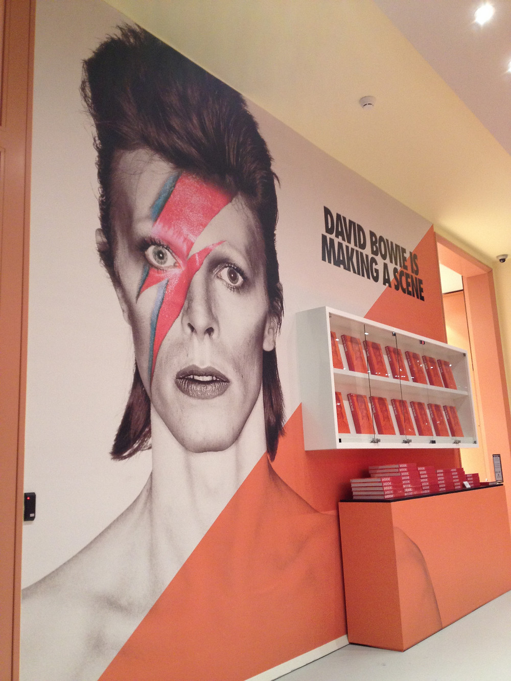 David Bowie Is Groningen