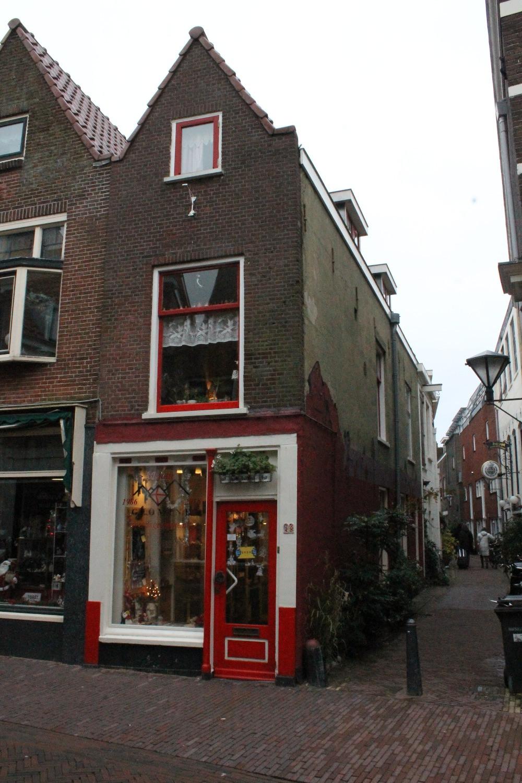 old house shop in haarlem netherlands