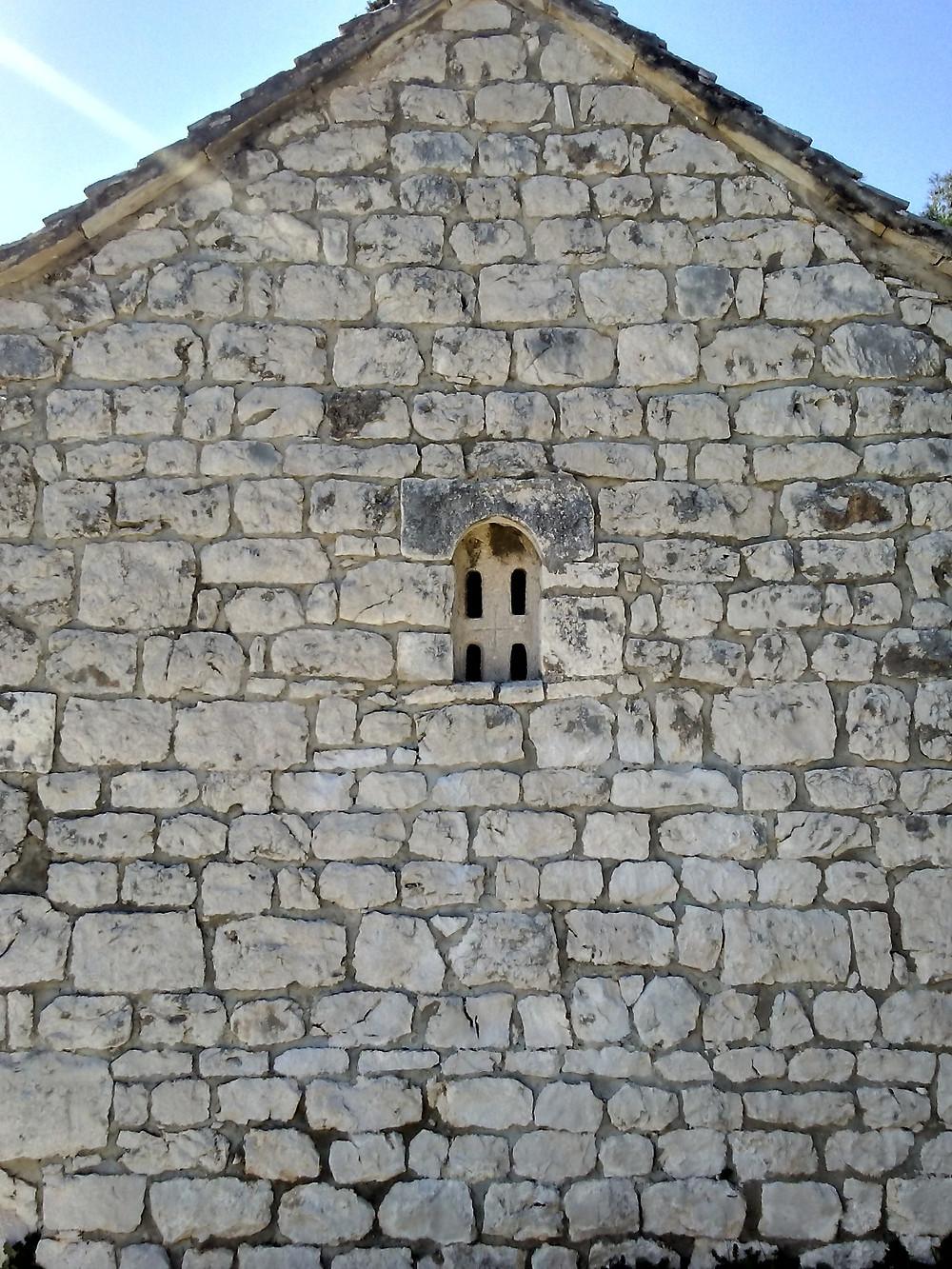 Ancient Church - Split, Croatia