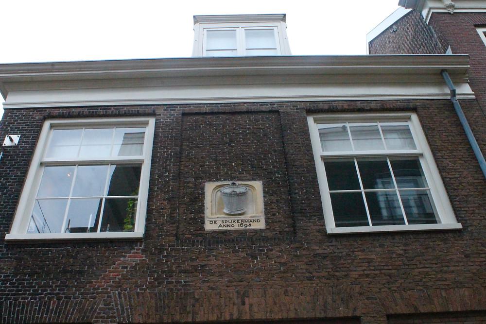 De Spijkermand Haarlem