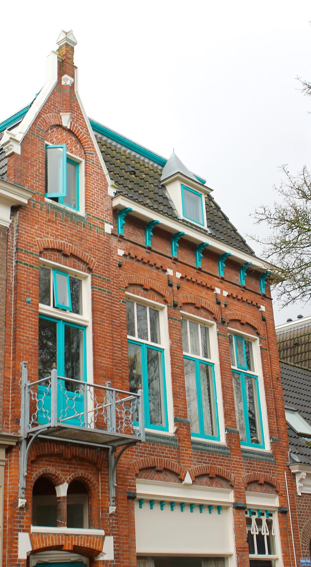 Groningen Netherlands Holland