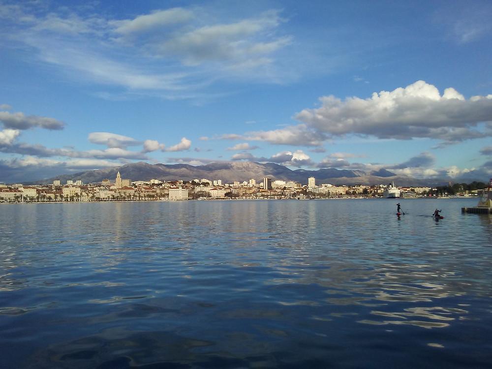 Beautiful Day - Split - Croatia