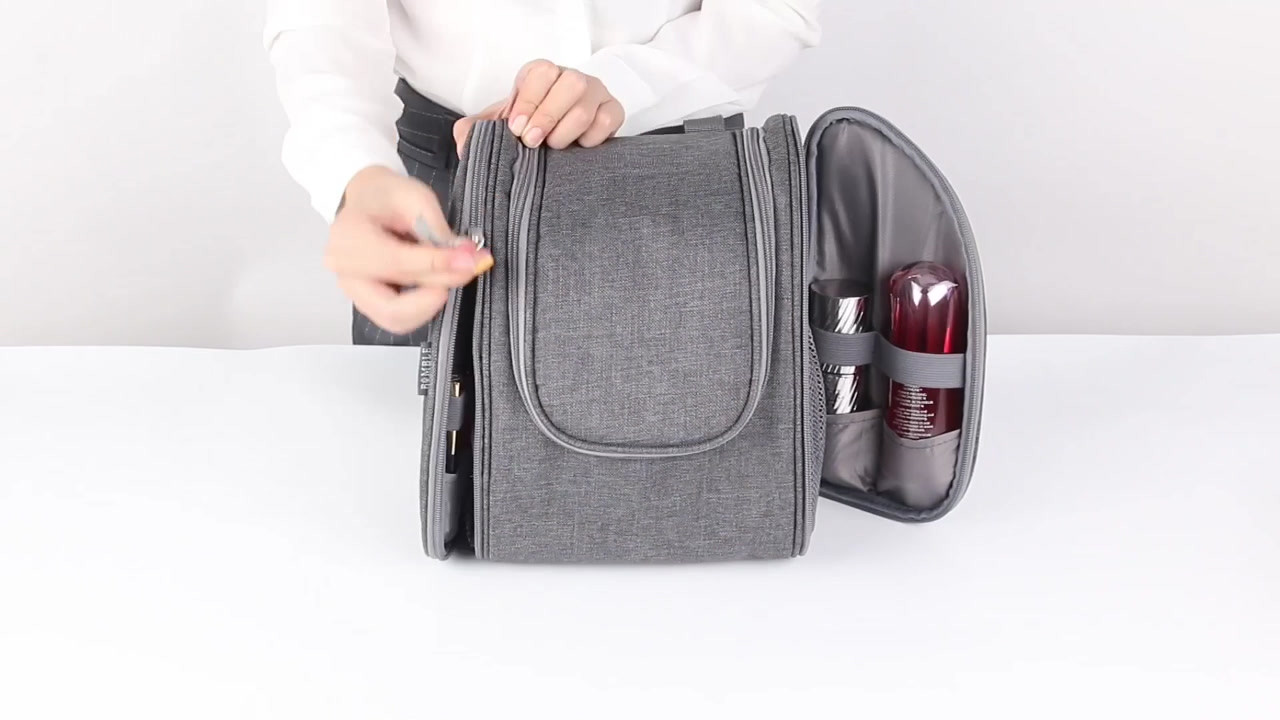Toiletry Bag for Men & Women