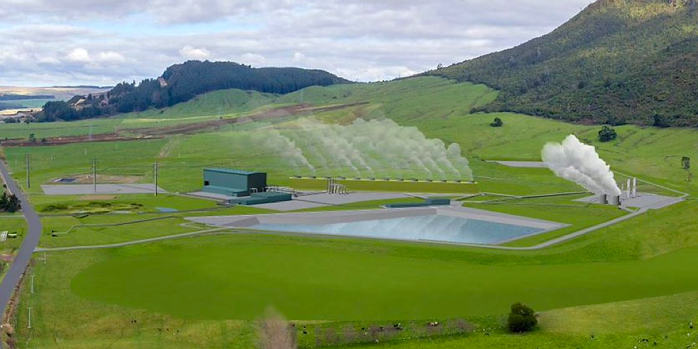 Industry Field Trip