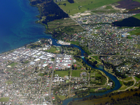 Taupo District Housing Review & Recommendations Report