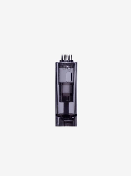 Cartucho Smart Derma Pen Preto HK 36 agulhas Smart GR