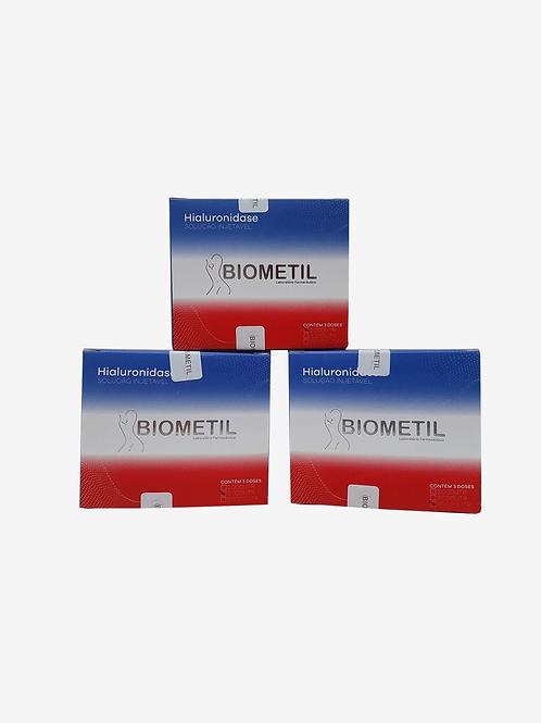 Hialuronidase 2000 UTR Biometil