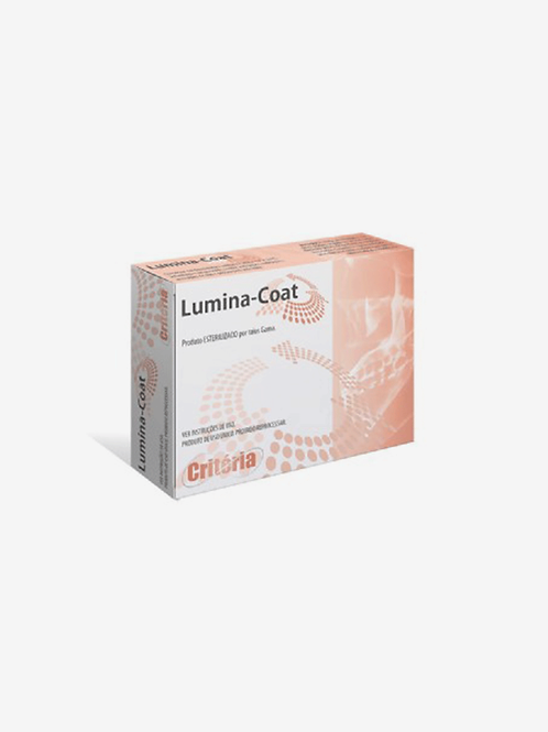 Membrana Biológica Bovina Lumina Coat – Critéria