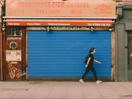 Covid19 and Closed Doors: 25+ Content Ideas For Small Businesses
