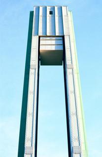 Pedestrian Bridge