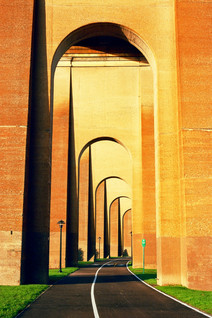 Yellow Brick Bridge